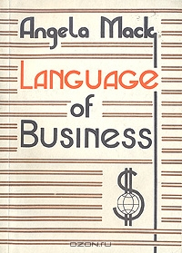 Language of Business, Angela Mack